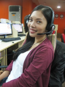 Filipino Virtual Assistant