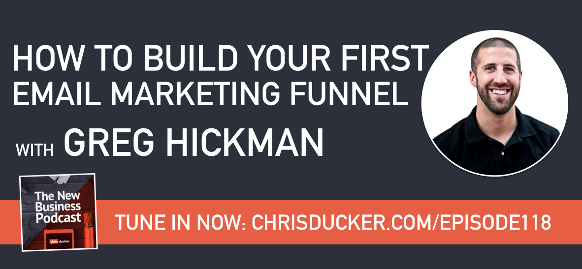 how to build a marketing funnel